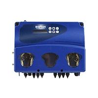 Appareil de régulation d'oxygène actif de de pH BIO-UV