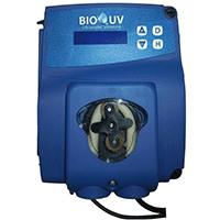 Appareil de régulation de pH BIO-UV