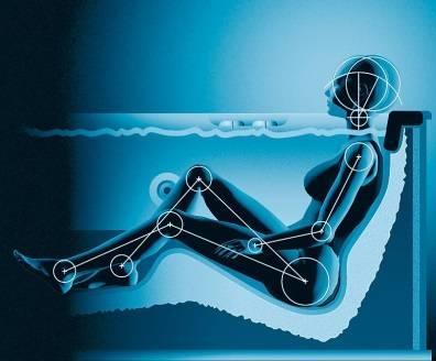 Des assises design et ergonomiques