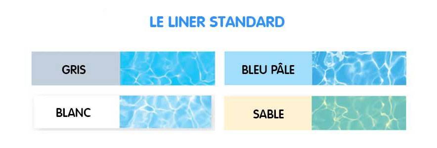 liner standard irrijardin