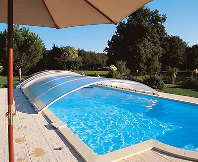 Comment hiverner sa piscine - Ideal protection piscine ...