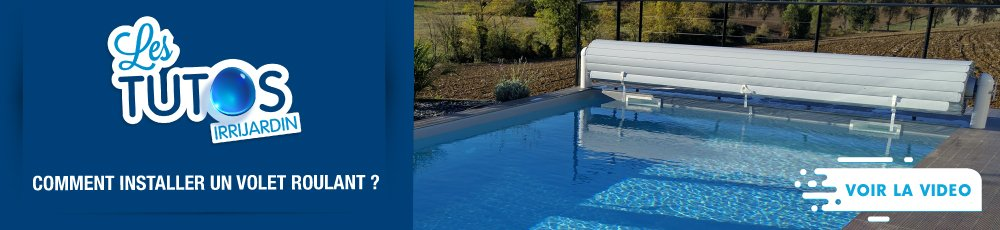 Abriblue Couvertures Piscine Et Securite Piscine Irrijardin