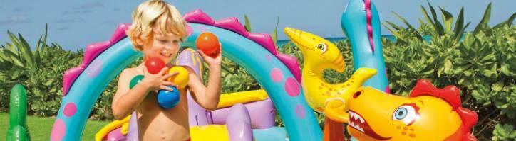 Des aires de jeux aquatique à petits prix sur irrijardin.fr ! Laissez vos enfants profiter de l'été en toute fraicheur