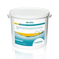 Alca-Plus de Bayrol pour monter le taux d'alcalinité de votre piscine.