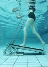 Aqua Jogg pour pratique de l'aquagym