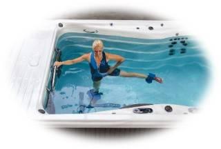 Aquagym Spa Fitness