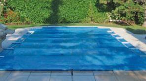 La norme nf p90 308 concerne les couvertures de s curit for Bache piscine securite