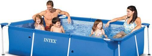 Découvrez la gamme de piscines hors sol, piscine tubulaire, piscine autoportante, ou piscine bois chez Irrijardin