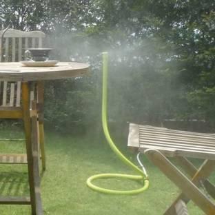 Brumisateur de terrasse prix achat en ligne magasin - Brumisateur pour jardin ...