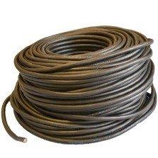 Câble électrique pour pompe arrosage