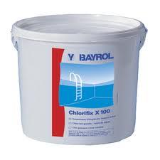 Chlorifix de Bayrol