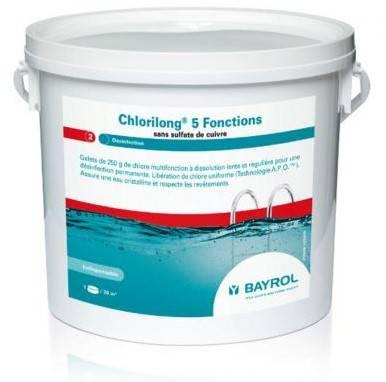Traitement complet pour piscine achat en magasin chez for Dosage sulfate de cuivre piscine