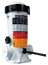 Chlorinateur Astral