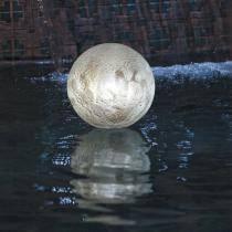 Chlorinateur lumineux flottant