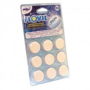 Pastille clarifiante flovil
