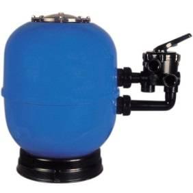 filtre piscine monte en pression