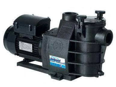 pompe filtration circuit hydraulique piscine