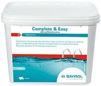 Complete & easy Bayrol