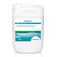 Produit Desalgine de Bayrol contre les algues vertes dans votre piscine