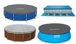 différents types de piscine hors-sol
