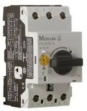 Disjoncteur magnétothermique