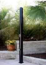 douche solaire pour piscine et jardin au meilleur prix irrijardin. Black Bedroom Furniture Sets. Home Design Ideas
