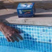 Pool gom éponge magique pisicne