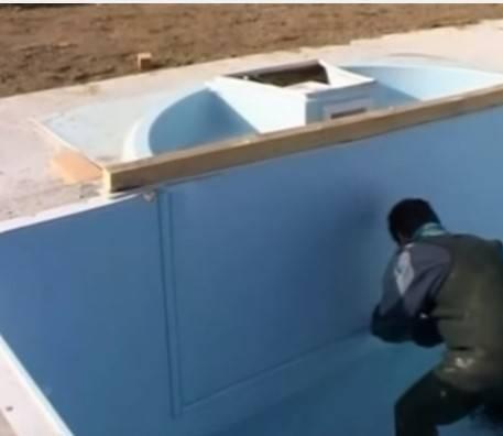 escalier pour piscine prix achat et conseils chez irrijardin. Black Bedroom Furniture Sets. Home Design Ideas