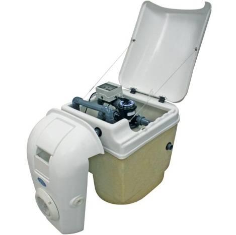 Syst me de filtration pour piscine achat en ligne et en for Bloc de filtration piscine
