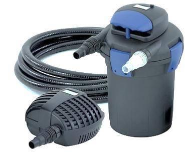 Filtre pour bassin de jardin prix et achat chez irrijardin for Pompe de bassin filtrante