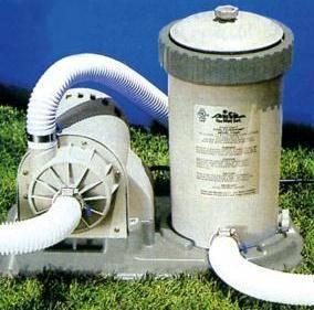 Groupe de filtration à cartouche