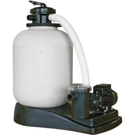 Syst me de filtration pour piscine achat en ligne et en for Rechauffeur petite piscine