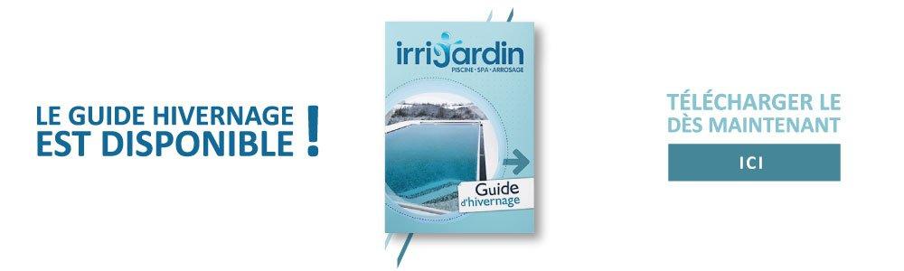 Produit hivernage pour piscine conseils achat en ligne et magasin - Entretien piscine hivernage actif ...