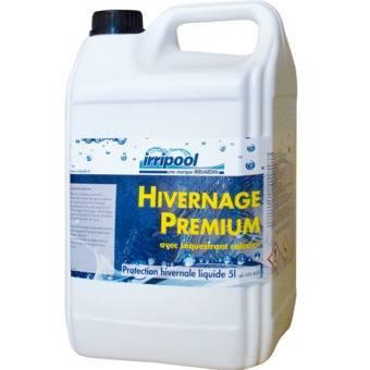 Hivernage premium