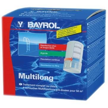 Multilong de Bayrol