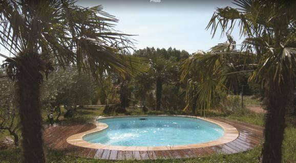 coque piscine brive