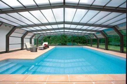 Liner piscine prix achat et devis en magasin chez for Temperature piscine