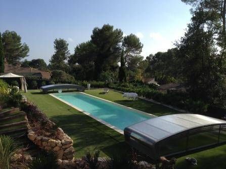 Contruction r novation piscine tarif achat en ligne - Piscine ligne de nage ...