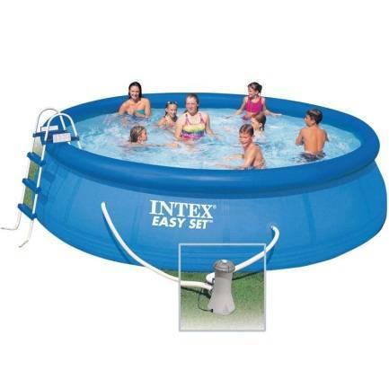 piscine hors sol autoport e. Black Bedroom Furniture Sets. Home Design Ideas