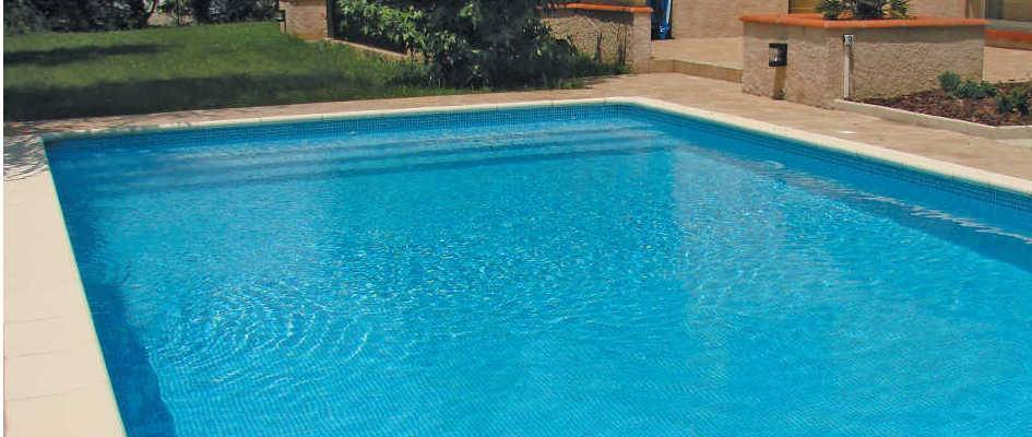 kit piscine structure galfan