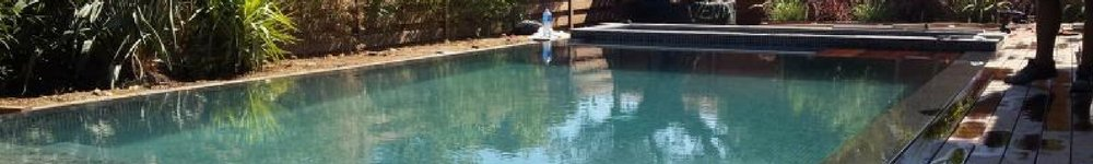 Qu est ce qu une piscine miroir for Kit piscine miroir