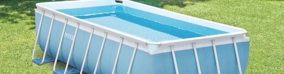 piscine hors sol ovale Morey-Saint-Denis (Côte-d'Or)