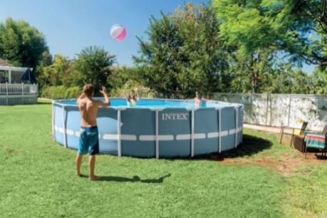 devis piscine hors sol Fleury-Mérogis
