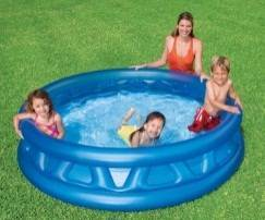 Piscinette Intex