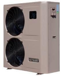 Pompe à chaleur energyline pro hayward