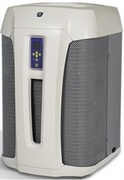 Pompe à chaleur verticale pour piscine ZS500 ZODIAC