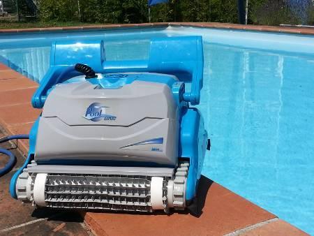 Robot électrique Pool expert