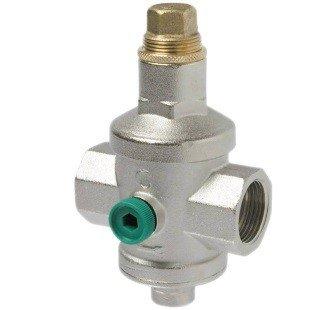 Régulateur de pression d'eau