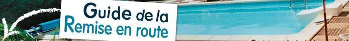 Remise en route de ma piscine irrijardin - Remise en route piscine apres hivernage passif ...