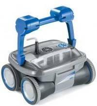 FX4 Irripool robot électrique